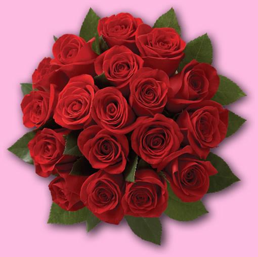 Flower bouquet Comment