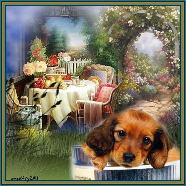 Dog graphics Graphics