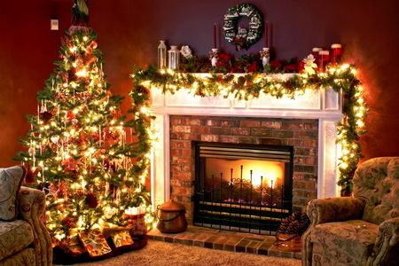 Christmas tree Graphics