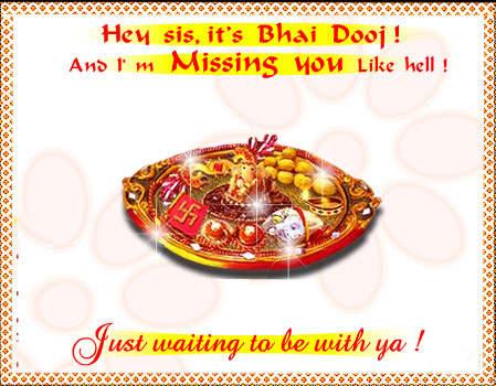 Happy bhai dooj comment holiday comments happy bhai dooj m4hsunfo