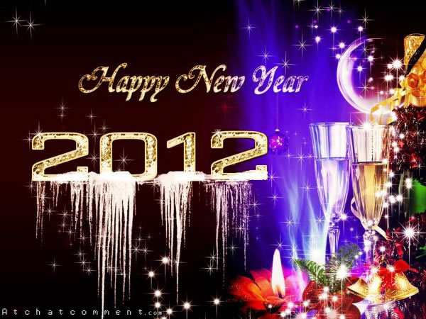 Happy New Year from Be Fit - Be Fit Physical Therapy and Pilates