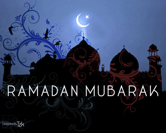 Ramadan Karim Graphics